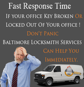 office locksmith keys